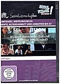 Umfrage / Meinungsbild: Rente, Altersarmut un ...