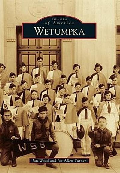 Wetumpka