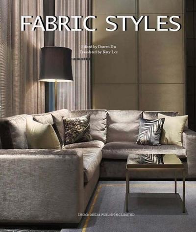 9789881973818 - Darren Du: Fabric Styles - Book