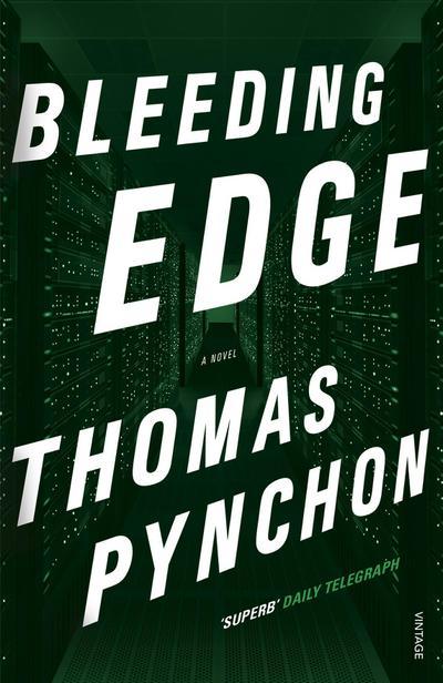 Bleeding Edge, English edition