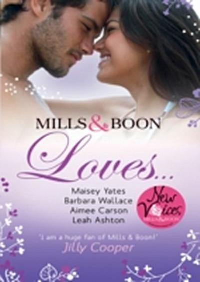 Mills & Boon Loves...: The Petrov Proposal / The Cinderella Bride / Secret History of a Good Girl / Secrets and Speed Dating