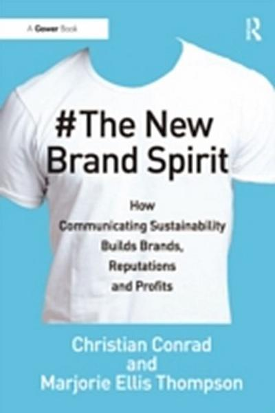 New Brand Spirit
