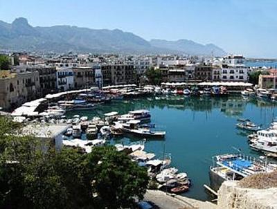 Kyrenia Zypern - 200 Teile (Puzzle)