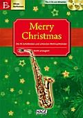 Merry Christmas für Es-Instrumente