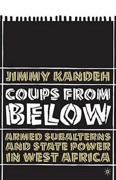 Coups from Below