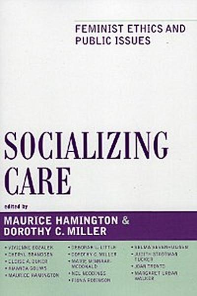 Socializing Care