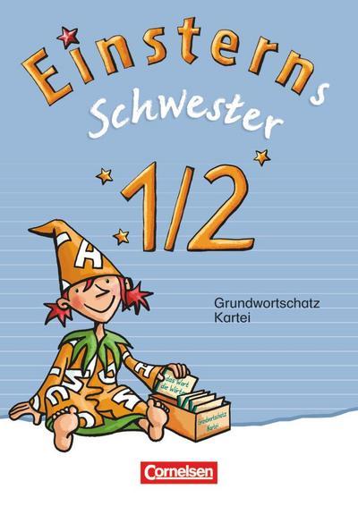 Einsterns Schwester - Erstlesen, Zu allen Ausgaben 2014/2015