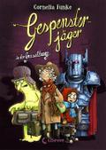 Gespensterjäger in der Gruselburg: Band 3 Vierfarbig illustrierte Ausgabe