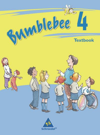 Bumblebee 4. Textbook