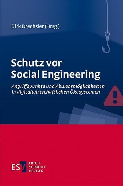 Schutz vor Social Engineering