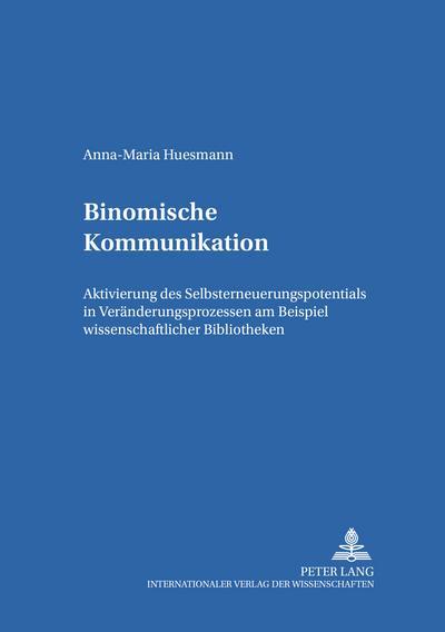 Binomische Kommunikation