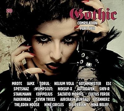 Gothic Compilation 58