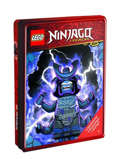 LEGO® NINJAGO® - Meine Garmadon Box