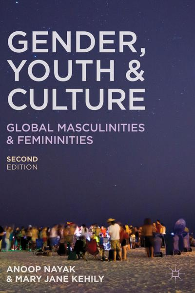 Gender, Youth and Culture