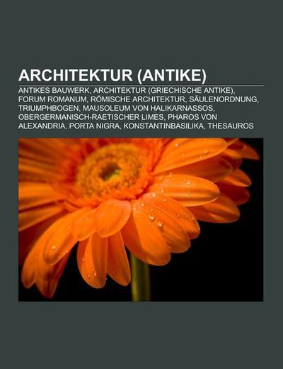 Architektur (Antike)