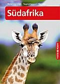 Südafrika - VISTA POINT Reiseführer A bis Z; Vista Point Reiseführer; Deutsch; 219 Grafiken, 35 Karten