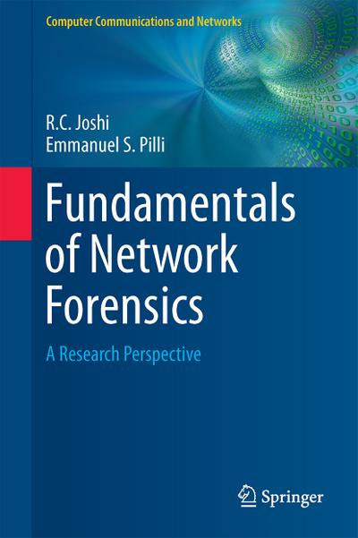 Fundamentals of Network Forensics