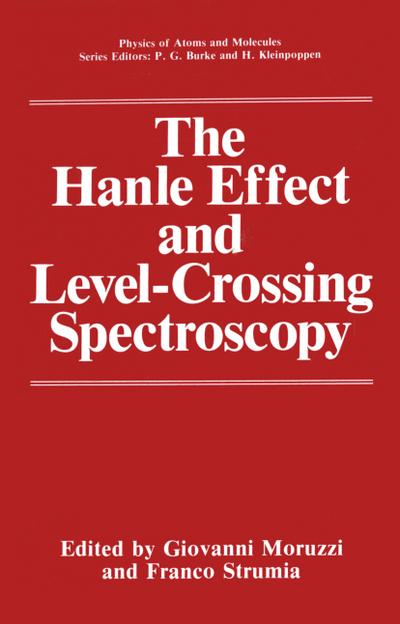 Hanle Effect and Level-Crossing Spectroscopy