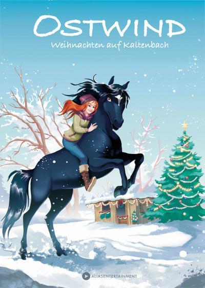 Ostwind - Weihnachten auf Kaltenbach