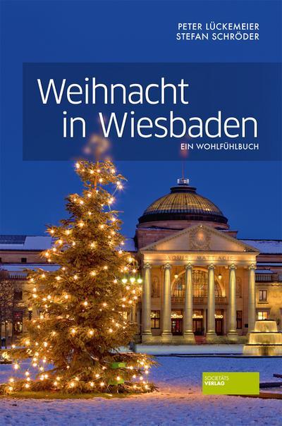 Weihnacht in Wiesbaden
