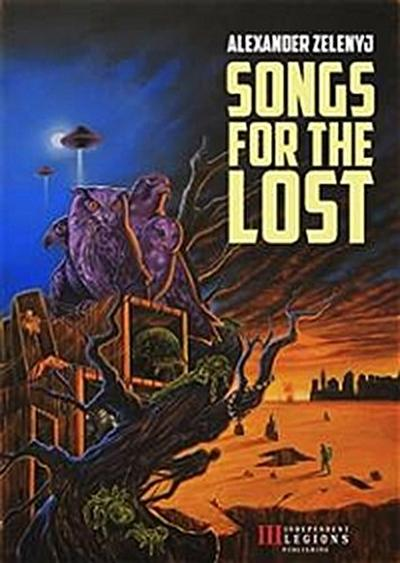Songs for The Lost