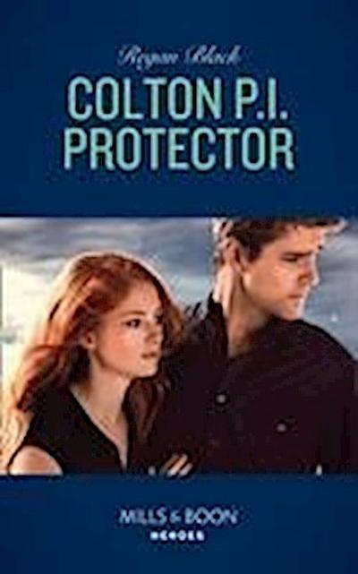 Colton P.i. Protector