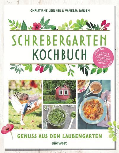 Schrebergarten-Kochbuch