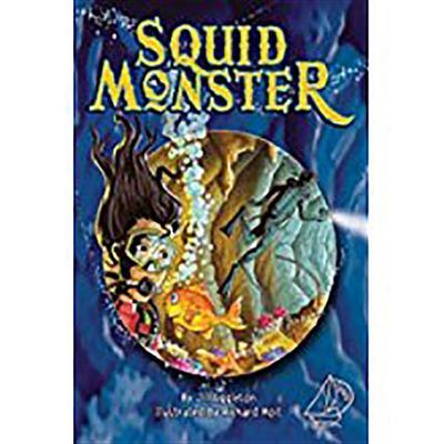 Rigby Mainsails: Leveled Reader Bookroom Package Blue Squid Monster