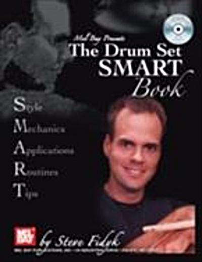 Drum Set SMART  Book