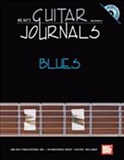 Guitar Journals  - Blues