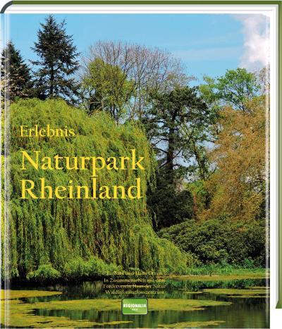 Erlebnis Naturpark Rheinland