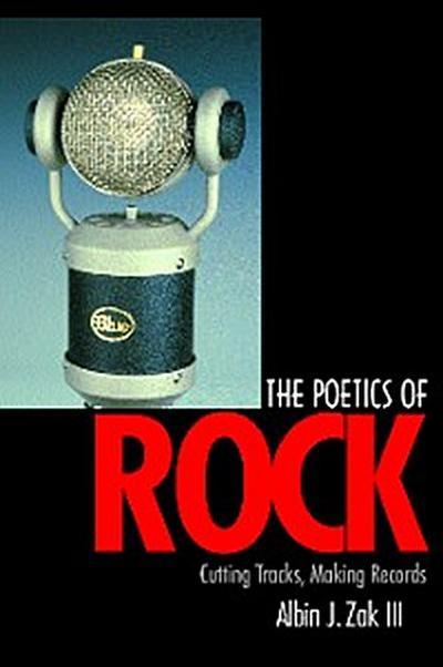 The Poetics of Rock
