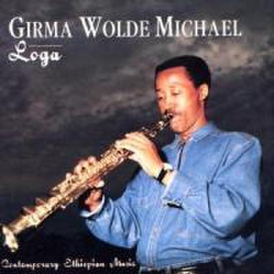 Wolde Michael, G: Loga-Contemporary Ethiopian Music