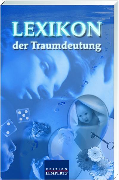 Lexikon der Traumdeutung; Deutsch