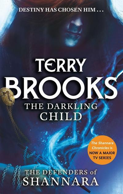 The Darkling Child