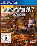 Forstwirtschaft 2017 - Die Simulation (PlayStation PS4)
