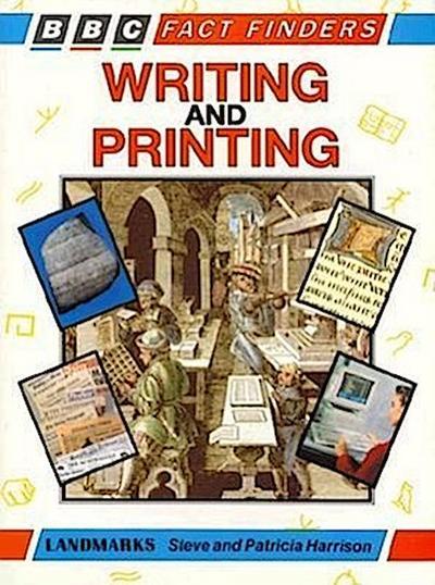 Writing and Printing