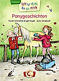 Ich für dich, du für mich - Ponygeschichten