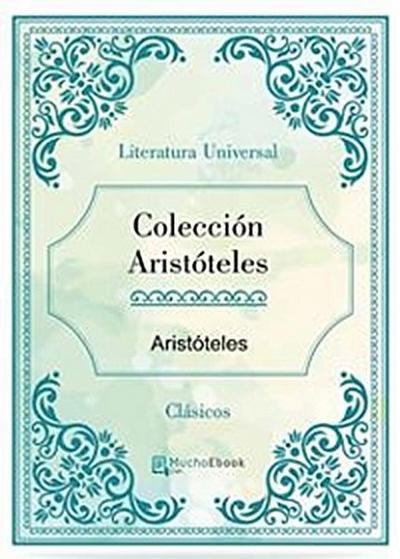Colección Aristóteles