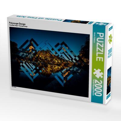 Polyscape Design (Puzzle)
