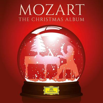 Mozart-The Christmas Album