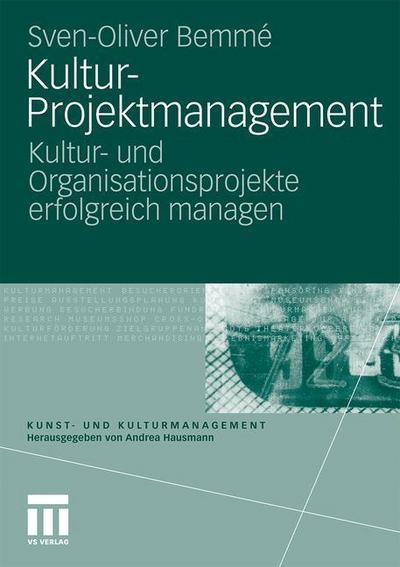 Kultur-Projektmanagement