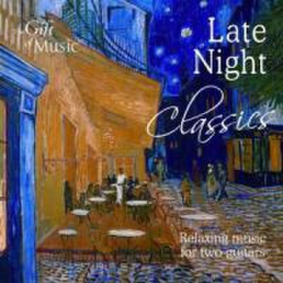 Late Night Classics-Entspannende Musik F