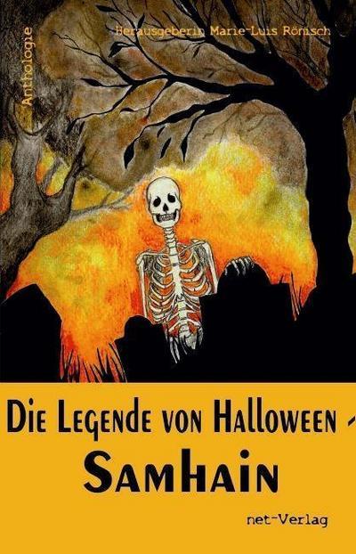Die Legende von Halloween Samhain