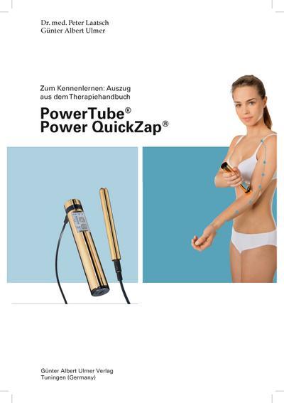 Therapie-Handbuch Power Tube, Power QuickZap