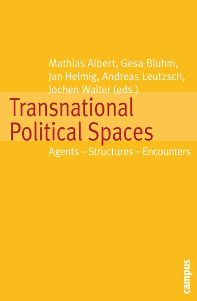 Transnational Political Spaces