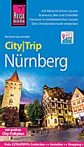 Reise Know-How CityTrip Nürnberg