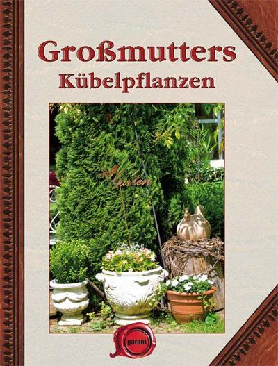 Großmutter Kübelpflanzen