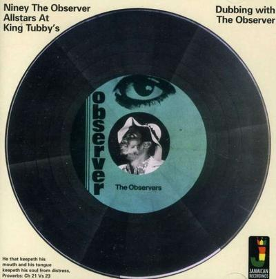 Dubbing With The Observer