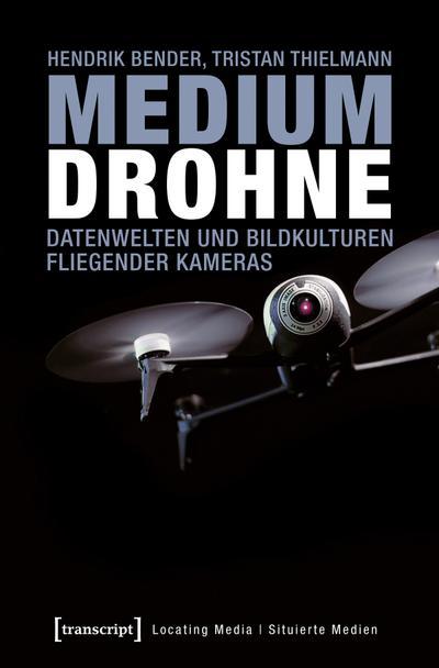 Medium Drohne